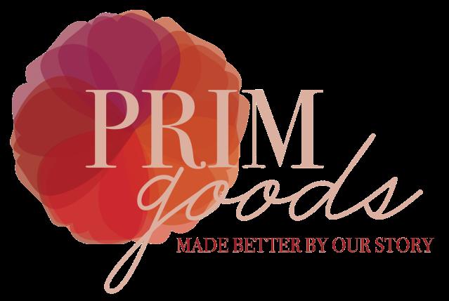 Prim Goods logo